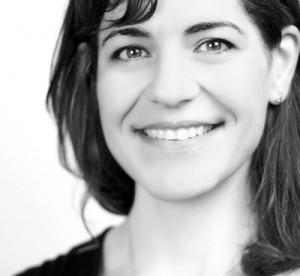 Melanie Widmann