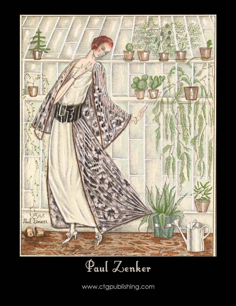 Paul Zenker - Thorny Cactus