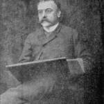 Eugene Grasset Photograph
