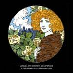 Eugene Grasset Les Dix Estampes -- Jealousy Jalousie