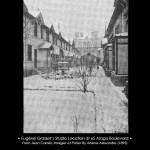 65 Arago Boulevard -- Eugene Grasset's Studio Address