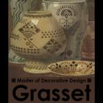 Rhead About Eugene Grasset