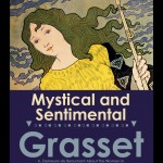 Eugene Grasset Mystical and Sentimental