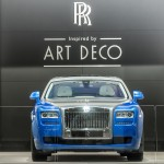 2012 Rolls-Royce Art Deco Models