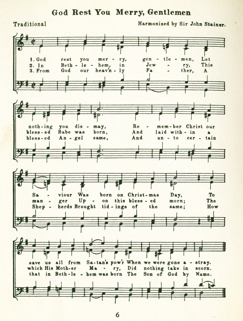 Christmas-Carols-John-Hancock-Co-8-god-rest-you-merry-gentlement