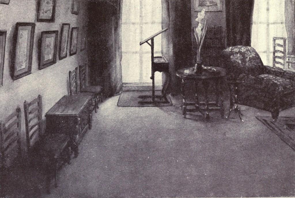 Yoshio Markino Studio