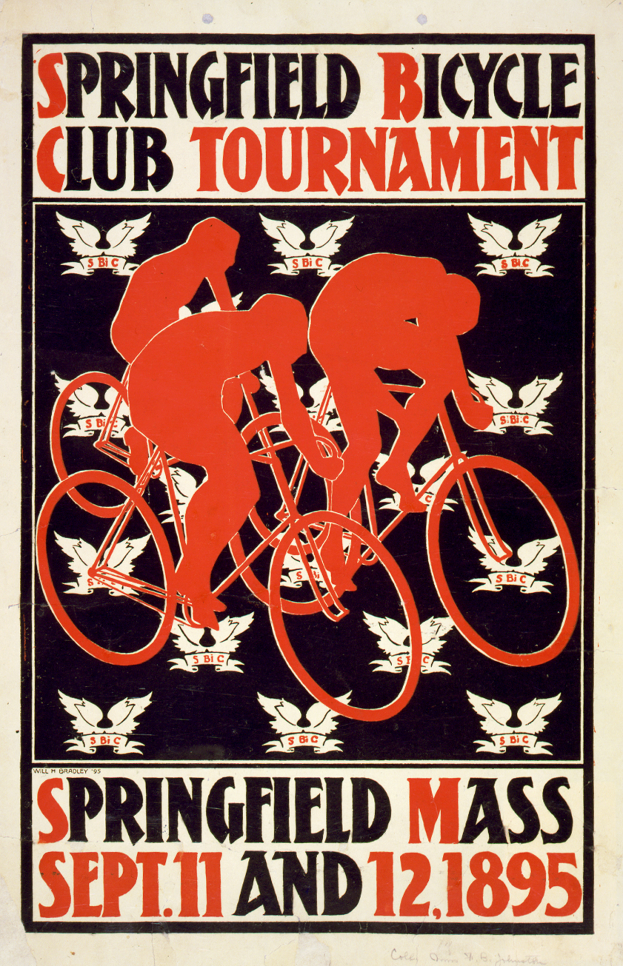 bicycle tournament