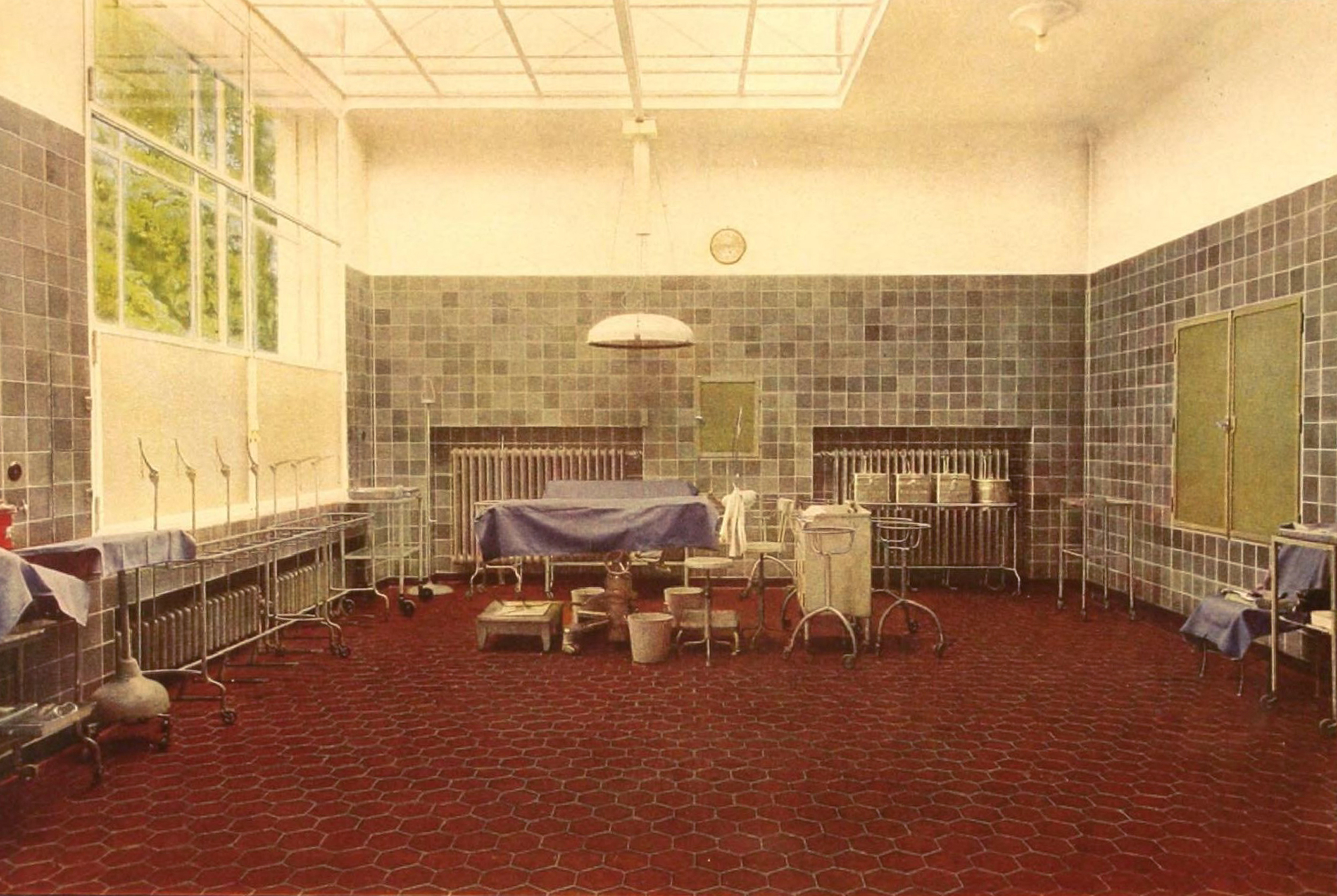 The Dresden Room Menu