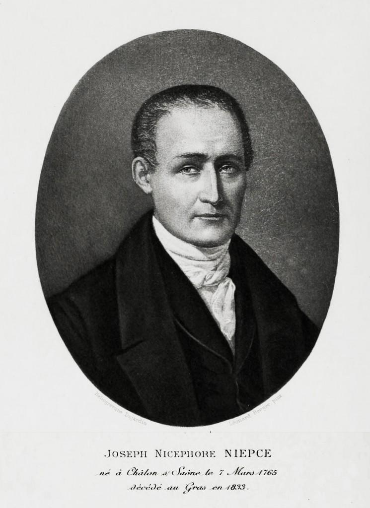 portrait of joseph nic phore ni pce 1765 1833. Black Bedroom Furniture Sets. Home Design Ideas