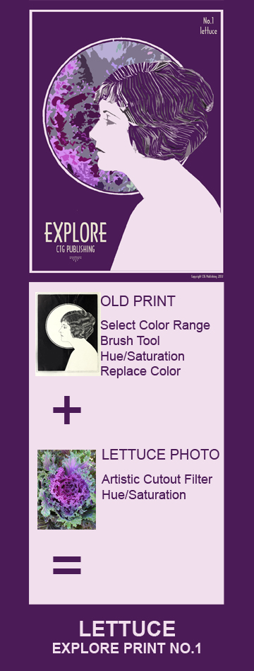 Explore Print No. 1 Media Combination by CTG Publishing