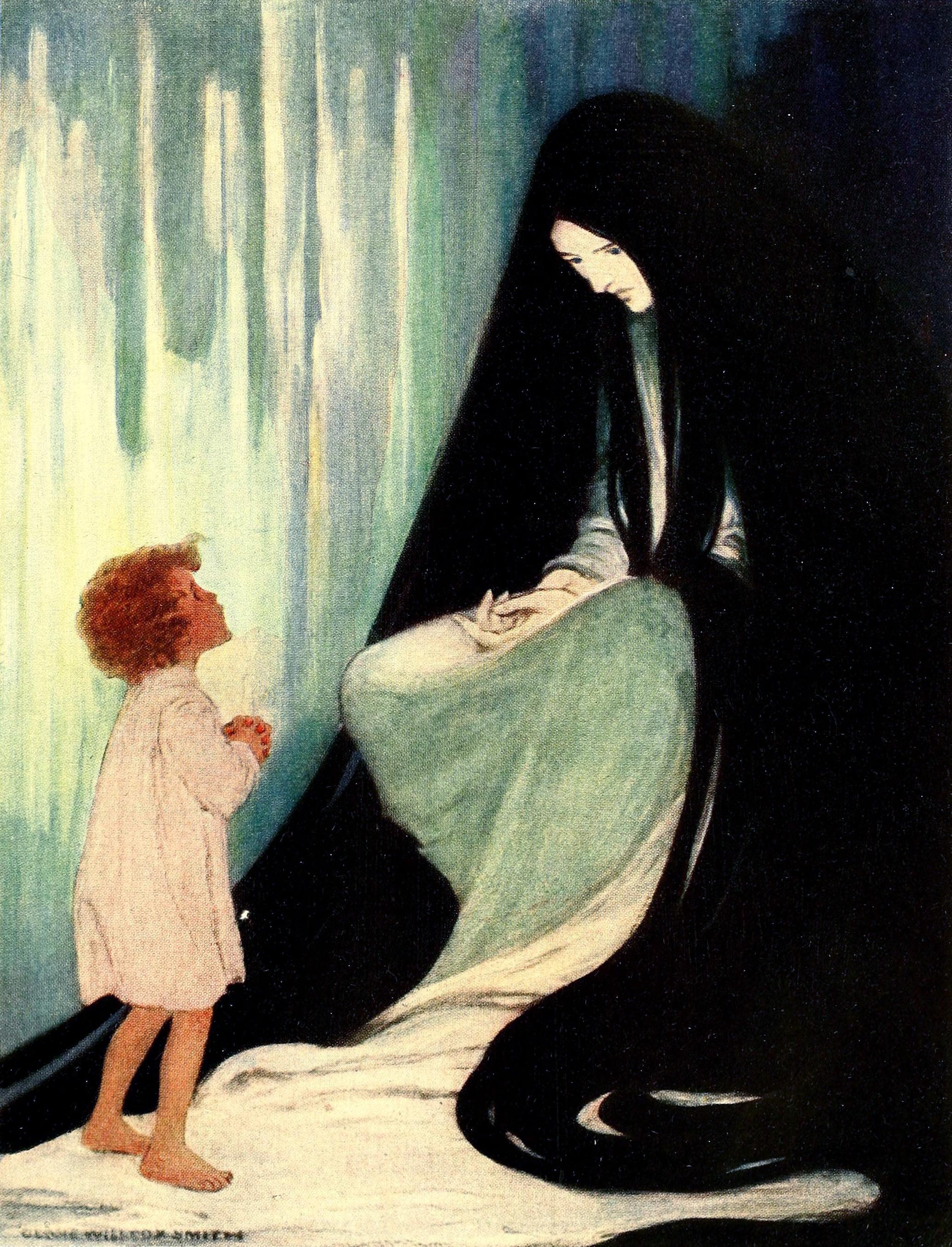illustration 1919
