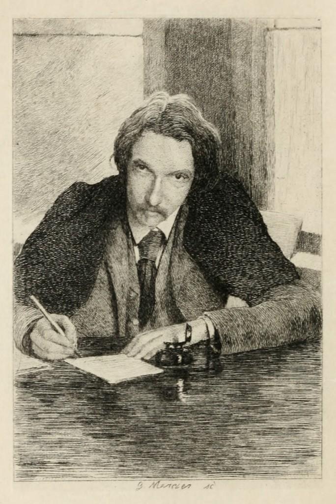 robert louis stevenson essays on writing Details, descriptions and publication dates of the essays of robert louis stevenson.