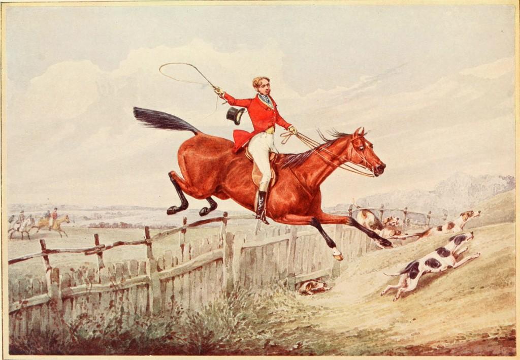 A First Rate Workman Of Melton After Henry Aiken