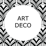 Art Deco Print Collection Icon