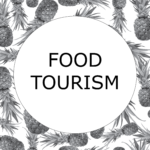 Agritourism and Tourism Icon