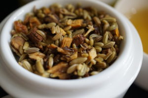 LaVia del Te Fennel Licorice Tea Blend photograph 4