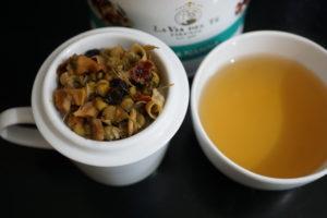 La Via del Te Ninna Nanna Tea Blend Photo 5