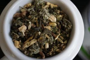 La Via del Te Very Linea Tea Blend Photo 3