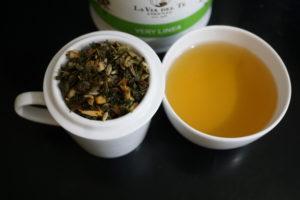 La Via del Te Very Linea Tea Blend Photo 4