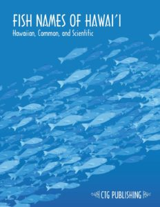 Hawaiian Fish Names