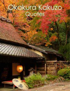 Tea Quotes from Okakura Kakuzo