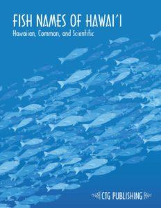 Hawaiian Fish Names